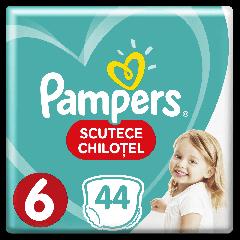 Scutece-chilotel Pampers Pants Jumbo Pack Marimea 6, 15+ kg, 44 buc