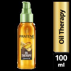 Elixir cu ulei de argan Pantene 100 ml