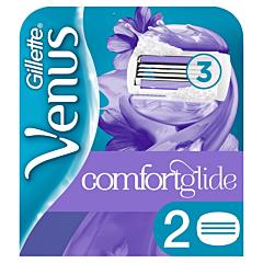 Rezerve Gillette Venus Breeze, 4 buc