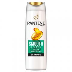Sampon Pantene Pro-V Smooth & Sleek 360ml