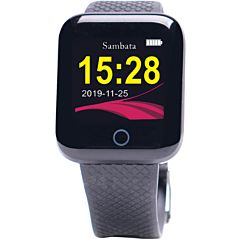 Smartwatch Smart time 150 E-boda, Negru