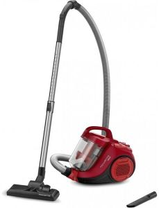 Aspirator fara sac ROWENTA Swift Power Cyclonic RO2913EA, 750W, 77dB, rosu