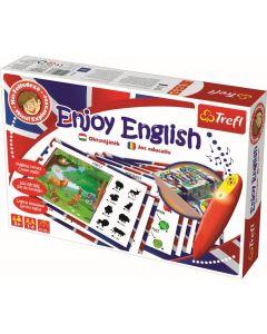 Invata engleza - Pix electronic, Trefl