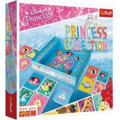 Jocul printeselor Disney, Trefl