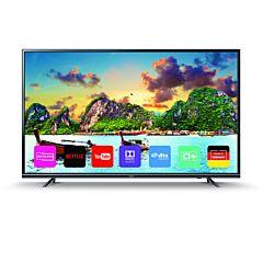 Televizor Smart LED 65U2X41C Metz, 163 cm, UHD