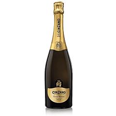 Vin alb spumant, Gran Cinzano, dulce, 0.75L