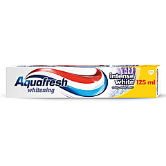 Pasta de dinti Aquafresh Intense White 125ml