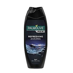 Gel de dus Palmolive Men Refreshing, 500 ml
