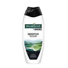 Gel de dus Palmolive Men Sensitive, 500 ml