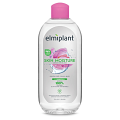Apa micelara pentru ten uscat/senibil Elmiplant, 400 ml