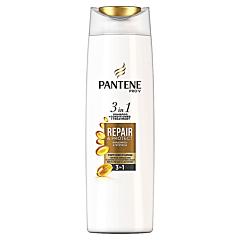 Sampon Pantene Pro-V 3-in-1 Repair & Protect pentru par deteriorat, 300 ml