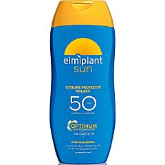 Lotiune protectie solara FPS50 Elmiplant 200ml