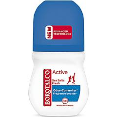 Deodorant roll-on Borotalco Active Blue 50ml