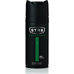 Deodorant, STR8 Adventure, 150 ml