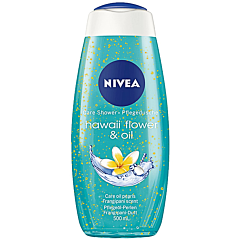 Gel de dus Nivea Hawaii Flower and Oil 250ml