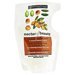 Rezerva sapun lichid, Les Cosmetiques, argan, 250 ml