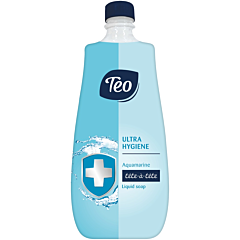 Sapun lichid Teo Ultra Hygiene 800ml