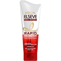 Balsam pentru par deteriorate, L'Oréal Paris Elseve Total Repair 5 Rapid Reviver, 180ml
