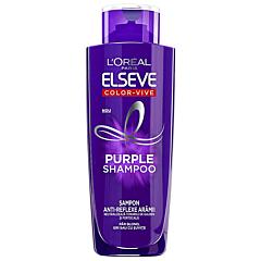 Sampon L'Oreal Color Vive Purple, 200ml