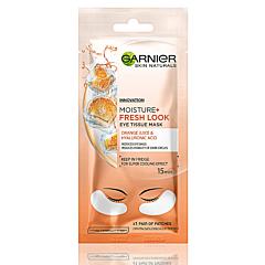 Masca de ochi cu extract de portocale, Garnier Skin Naturals Moisture, 6g