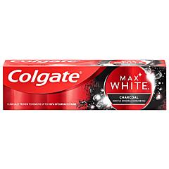Pasta de dinti Colgate Max White Charcoal 75ml