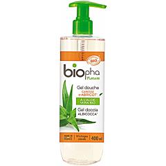 Gel de dus, Biopha Bio caise, 400ml