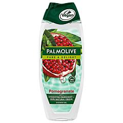 Gel de dus Palmolive Naturals Pure Pomegranate 500ml