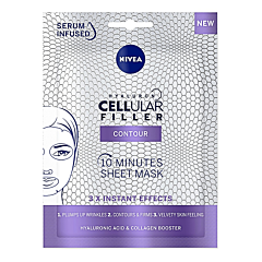 Masca Servetel Cellular Filler Volume Nivea