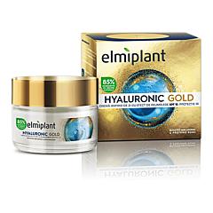 Crema de zi Hyaluronic Gold Elmiplant 50ml