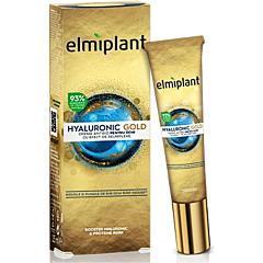 Crema de ochi Hyaluronic Gold Elmiplant 15ml