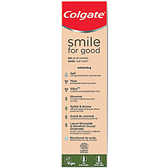 Pasta de dinti, Colgate Smile for Good Whitening, 75ml