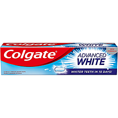 Pasta de dinti, Colgate Advanced White, 100ml