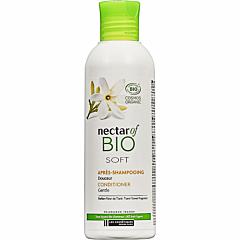 Balsam pentru par normal, Les Cosmetiques Bio, 200 ml