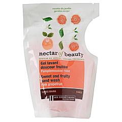 Rezerva sapun lichid, Les Cosmetiques, grapefruit, 250 ml