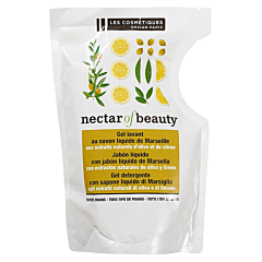 Rezerva sapun lichid de Marsilia, Les Cosmetiques, 250 ml