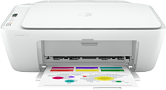 Multifunctional inkjet color HP Deskjet 2710 All-in-One, Wireless, A4, Alb