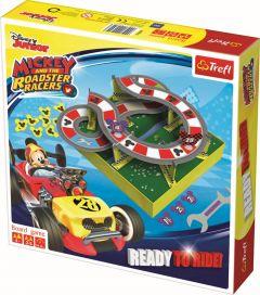 Joc Ready to ride Mickey Mouse, Trefl