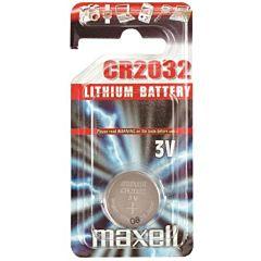 Baterie Li CR2032 Maxell