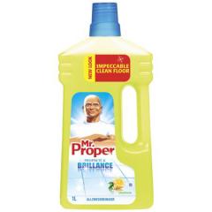 Detergent universal pentru podele Mr Proper Lemon, 1 L
