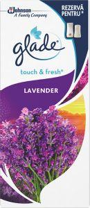 Rezerva Glade Touch&Fresh Lavanda,10ml