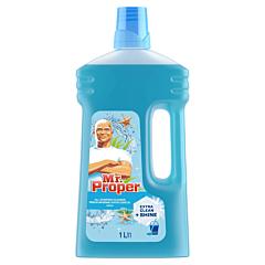 Detergent universal pentru pardoseli Mr. Proper Ocean, 1 l