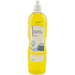 Detergent pentru vase Lamaie Carrefour 1L