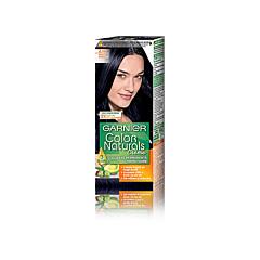 Vopsea de par permanenta, Garnier Color Naturals, 2.0 Negru Abanos, 110 ml