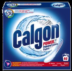 Anticalcar pudra pentru masina de spalat Calgon, 2 kg