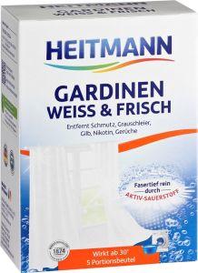 Praf curatat perdele Heitmann, 5x50 gr