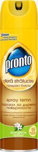 Spray curatare mobila Pronto Springtime 5in1, 300 ml