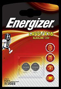 Set x 2 baterii Special Energizer Alkaline AG13 LR44
