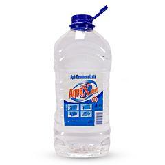 Apa demineralizata 4 L, AquaXpert
