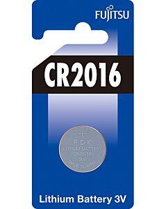 Baterie LI CR2016, Fujitsu