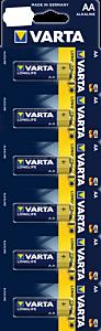 Baterie Varta Longlife AA